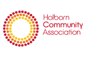Holborn Community Association logo