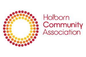 Holborn Community Association logo