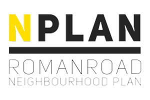 Roman Road Neighbourhood Forum logo