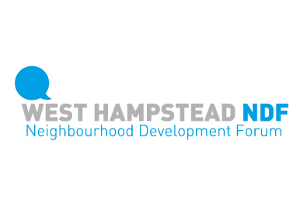 West Hampstead Neighbourhood Forum logo