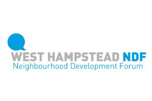West Hampstead Neighbourhood Forum logo