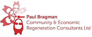 Paul Bragman - Community & Economic Regeneration Consultants