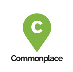 Commonplace - Connecting people to place