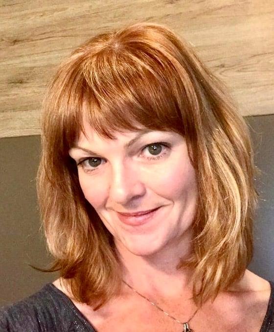Lisa Lingard