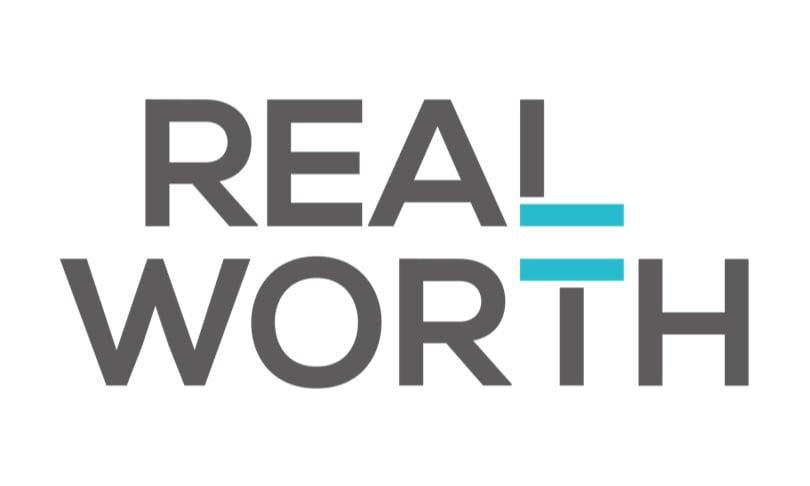 Real Worth Logo