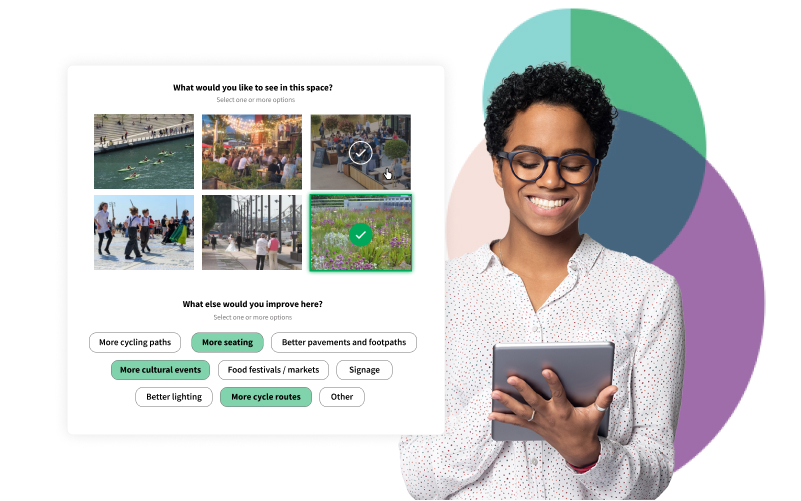Commonplace Surveys