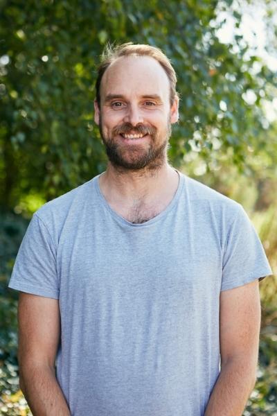 Chris Cater