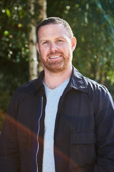 Glenn Brawn