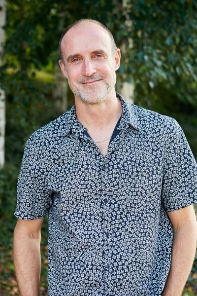 Mike Saunders