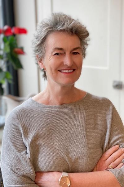 Pam Alexander